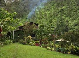 Фотография гостиницы: Las Palmas River Lodge