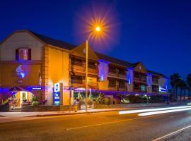 Hotel near Анахайм
