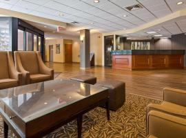 Hotel Photo: Baymont by Wyndham Groton/Mystic