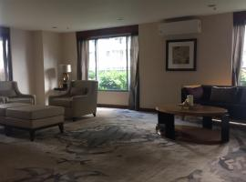 Hotel photo: Premiere Haven at ParK West Veritown Fort BGC