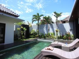 Hotel photo: Villa Latanza Bali