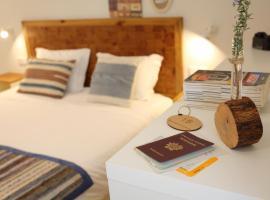 酒店照片: Edifício Viajantes - Short Stay Studios