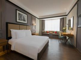 Hotel near Malajzia
