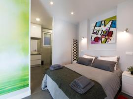 होटल की एक तस्वीर: WINDROSE 2