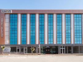 Hình ảnh khách sạn: Goldhan Hotel