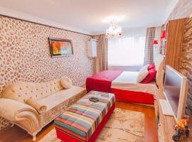 Фотографія готелю: By Sohret Fulya Yasar Dogu 4