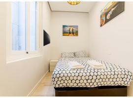Hotel photo: Casa diseño en Tirso de Molina