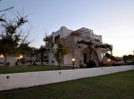 Hotel photo: Villa Merabello