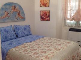 Hình ảnh khách sạn: Bed & Breakfast Il Vecchio Portico