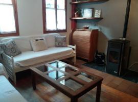 Hotel photo: El Bosque