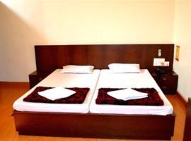 Ξενοδοχείο φωτογραφία: Hotel Kusum