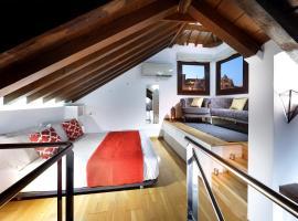 Photo de l'hôtel: ALHUMBRA Penthouse
