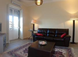 Hotel Photo: Apartment Downtown Faro