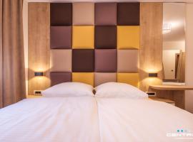 A picture of the hotel: Centrum Osijek