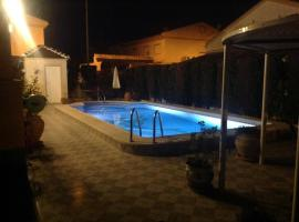 Hotel photo: Luxury villa