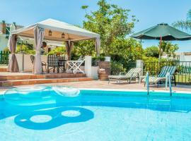 Hotel near Formentera