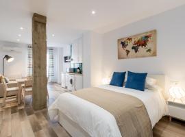Hotel kuvat: Apartamento céntrico en Granada