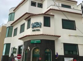 Hotel photo: Real Caparica Hotel