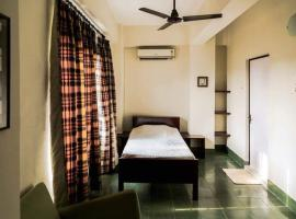 A picture of the hotel: B3A Bharalu Apartments