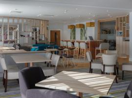 Hotel foto: Hampton by Hilton Exeter Airport