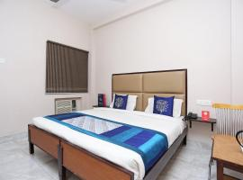 A picture of the hotel: OYO 3460 Hotel Siddhartha