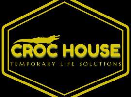 Hotel photo: Croc House