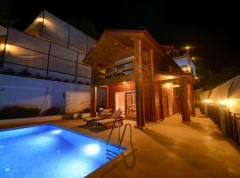 Hình ảnh khách sạn: Eco Villa Elay
