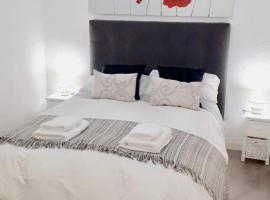 Hotel photo: Toledo CENTRAL Apartment