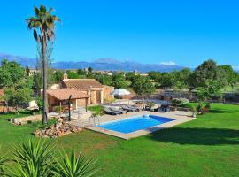Hotel near Maiorca