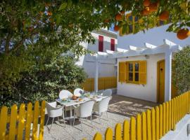 "Hotel photo: ""You and Your Family Renting this Idyllic Home"" Protaras Home 09"