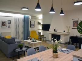 Hotel photo: Vida Residential Apartments