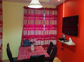 A picture of the hotel: Residence Dorcy