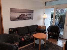 Hotel photo: Cordes, Apartment 1