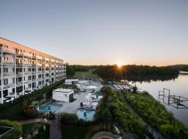 Hotel photo: Estérel Resort
