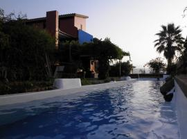 Хотел снимка: Villa El Jagüel