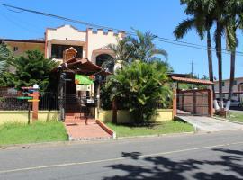 Hotel near Alcalde Díaz