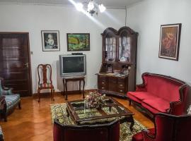 Hotel near Encarnación