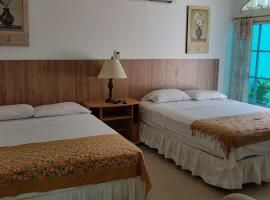 Hotel Photo: Albatros Apartments