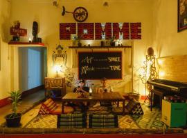 Hotel fotoğraf: Pomme Hostel