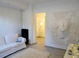 Hotel Photo: Acropolis At Your Door