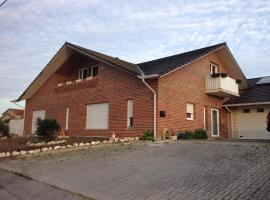 Hotel photo: Gothes Guest House