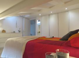 Hotel Photo: Stadio Apartment