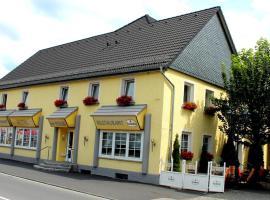 Hotel photo: Haus Padberg