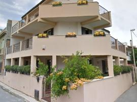 Hotel photo: Casa Milazzo B&B