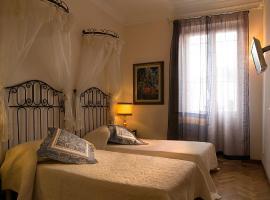 Hotel Foto: B&B La Locandiera