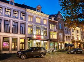 Hotel near Maastricht