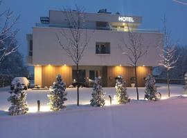 รูปภาพของโรงแรม: Hotel Magdalena