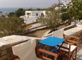 מלון צילום: Manthos Place 2