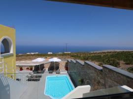 Hotel photo: Villa Libertad