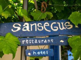 Hotel Photo: Hotel Sansegus